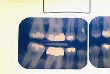 Dentistry  / by Kayla Dawson