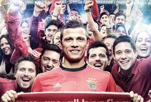 Benfica / Os campeões !!