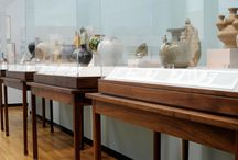 Museum Display cases / by Jeff Daly