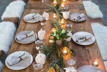 Goeters - Decor loving ideas for J&R Wedding