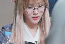 kpop girl