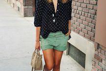 moda - short