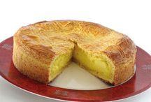 Gâteau regional