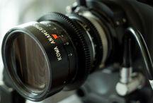 Ópticas - Lenses / #Cooke #Arri #Hawk #Kowa #Zeiss #Ultrascope