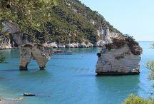 Spiagge in Italia