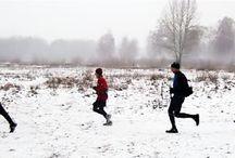 biegam! / przygotowania do półmaratonu :)