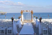 Wedding venues / by Frances Cabral