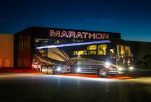 Exciting Exteriors / by Marathon Coach, Inc