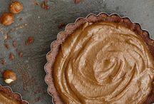 Cheesecake, Pies and Tarts - GF and SF