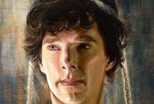 Sherlock / Sherlock duh!