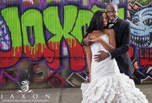 Krog Street Wedding Pictures