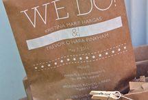 Inspiration: Wedding