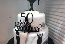 Maria's cakes