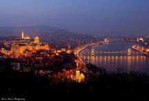 My country - Hungary