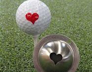 Fore the Love of Golf / by Martha Martha