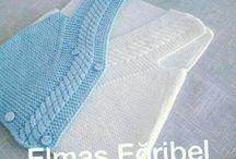 mavi beyaz yelek