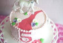 birthday party / by Rachel White