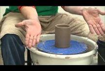 Demo pottery