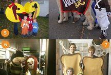 Halloween ideas / by Tamara Lawson