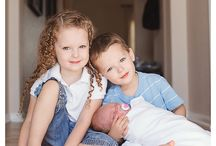 family of 5 lifestyle session / by Kristin Starcher