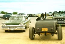 vehicles / by Kevin Clauson