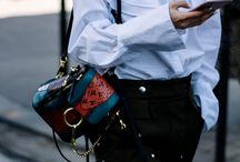 Bag sleeve