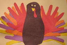 Kids class crafts / by Amanda DiCarlo Sullivan