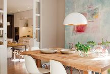 Ideias sala de jantar