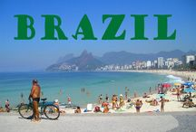 Brazil travel / I'm preparing for my travel to Brazil, it'll be a part of my backpacking trip in central and south