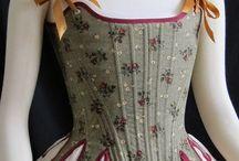 1770-90 fashion