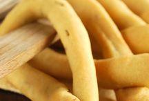 it's Italian! (use translator) Ricette tipiche italiane / Authentic Italian Recipes!  / by Anita Arnone