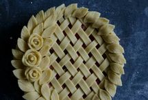 pie crust inspiration