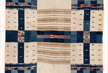 Textiles / Beautiful textiles from around the world.
