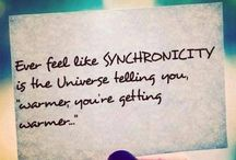 Synchronicity and Magic