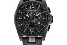 CERRUTI Uhren / Qualitätsuhren der Top Designer-Marke CERRUTI