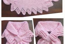 Манишки,шарфы,палантины