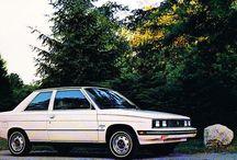 Renault 1980-1990