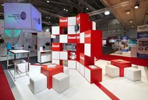 ThumbsUp - new look for 2015 / Ideas for ThumbsUp exhibition stand