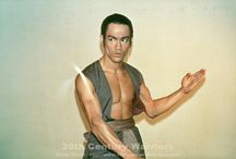1973・3・30 in Shaw Brothers Studio