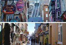 North America Travels