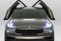 Electric car.go