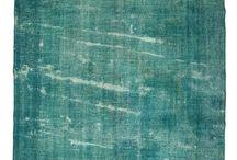 Zeegroen / Zeegroen is de mooiste kleur van de wereld