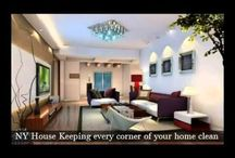 Excellent Cleaning Services in NY Housekeeping