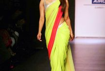 Lakme Fashion Week #LFW