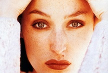Gillian Anderson / Actress Known For: The X Files