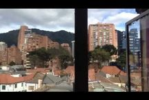 Bogotá / Fotografias y videos sobre Bogotá