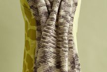 Knitting / by Donna Bittiker