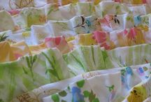 Vintage linens / by Melissa Aipia