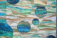Patrons de patchwork