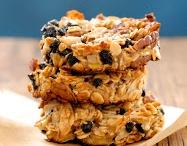 Desert: cookies,bars,tarts